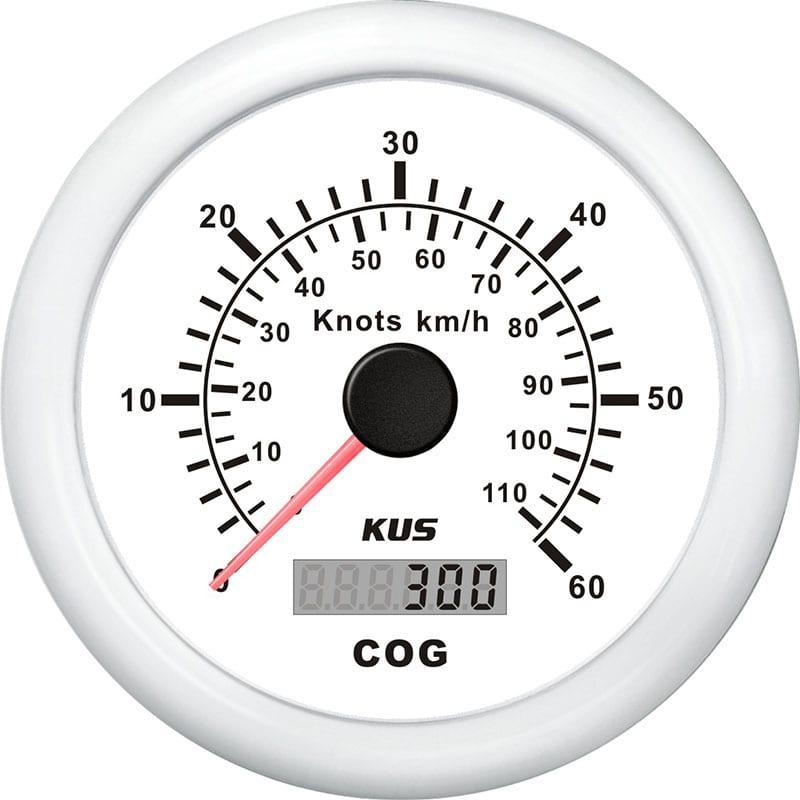 GPS Speedometer