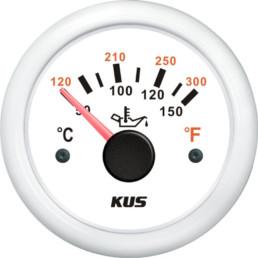 Oil Temperature