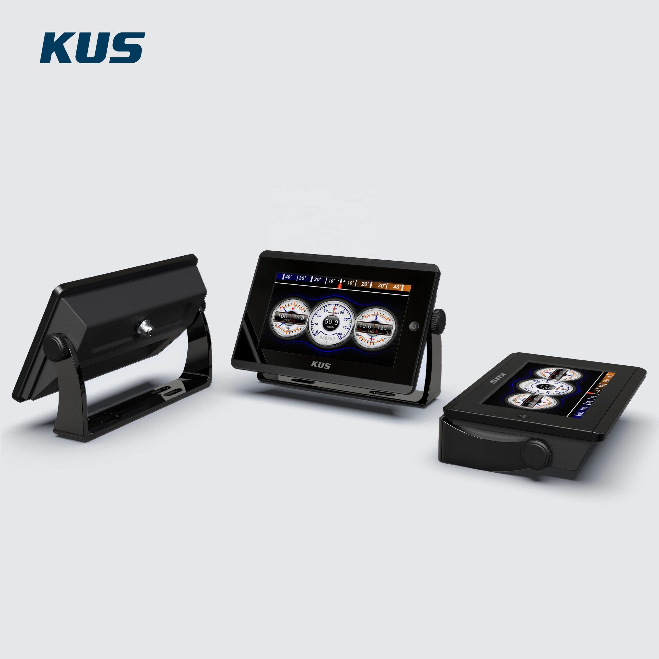 KMB-70 Interface