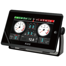 KUS Marine Integrated Data Monitor KMB-70