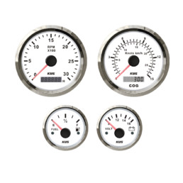 Outboard Gauge Set