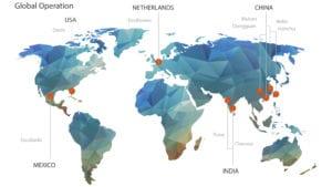 KUS Global Operations