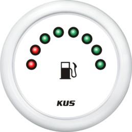 8 LED Fuel Level Gauge