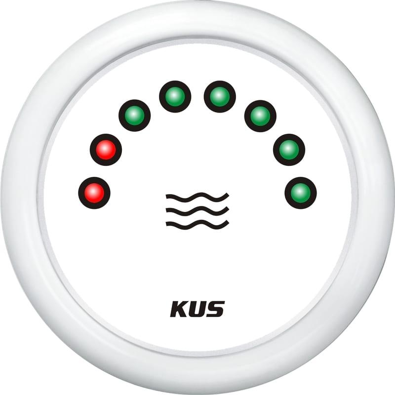 8 LED Water Level Gauge