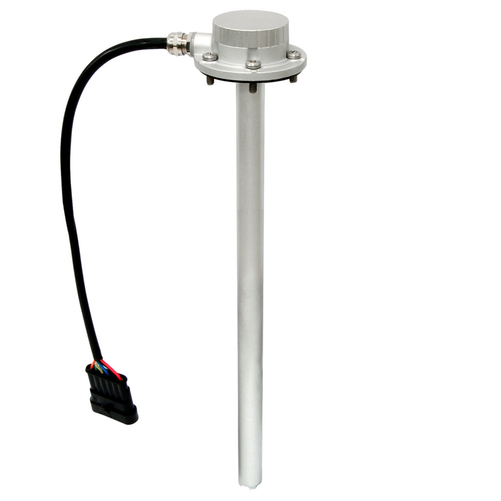 Capacitance Level Sensor - CLS