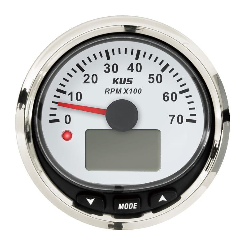 NMEA Tachometer - NMHB