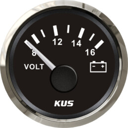NMEA Voltmeter - NMVR