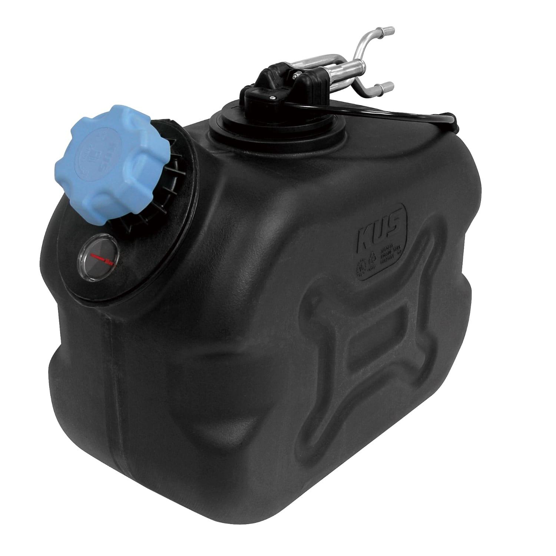16L AdBlue Tank (4.2 Gallons, Front Facing)