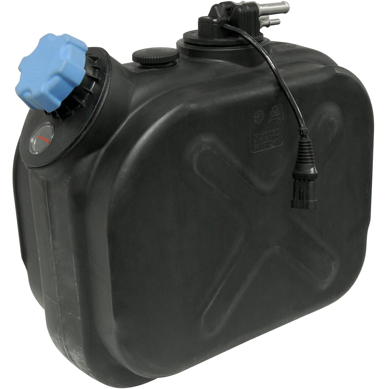25L AdBlue Tank (6.6 Gallons, Front Facing)