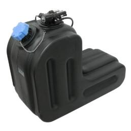 35L AdBlue Tank (9.3 Gallons, L-Shape)