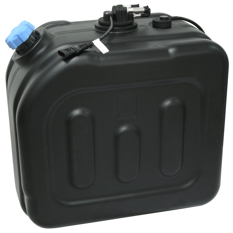 80L AdBlue Tank (21 Gallons)