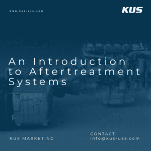 An Introduction to Aftertreatment Systems