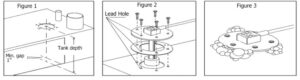 Liquid Level Sender Installation (Figure 3)